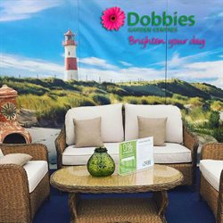 Dobbies Garden Centre offers in the Reading catalogue