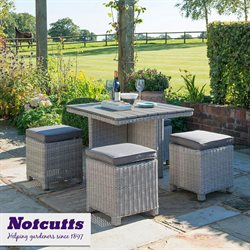 Notcutts Garden Centre offers in the Norwich catalogue