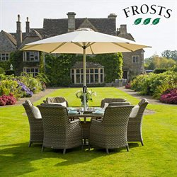 Frosts Garden Centres offers in the Bedford catalogue