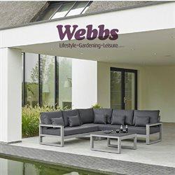 Webbs catalogue ( Expired )