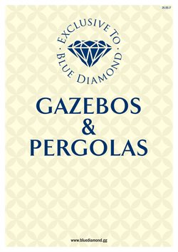 Blue Diamond offers in the Romsey catalogue