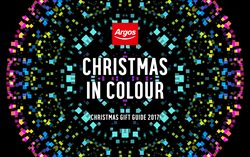 Department Stores offers in the Argos catalogue in London