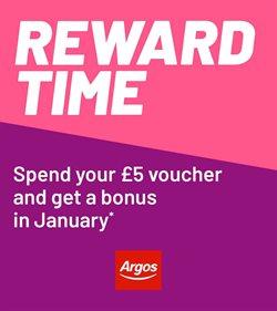 Argos catalogue in Swansea ( Expired )