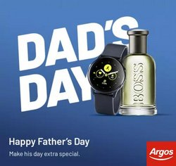 Argos offers in the Argos catalogue ( 2 days left)
