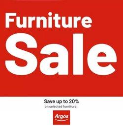 Argos catalogue ( Expires today)