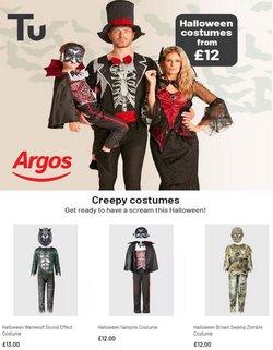 Argos catalogue ( 5 days left)