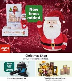 Argos catalogue ( 1 day ago)