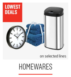 Argos offers in the Liverpool catalogue