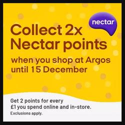 Argos coupon in Blackburn ( 1 day ago )