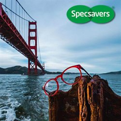 Specsavers offers in the London catalogue