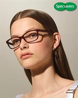 Pharmacy, Perfume & Beauty offers in the Specsavers catalogue in Hammersmith