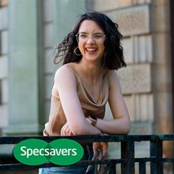 Pharmacy, Perfume & Beauty offers in the Specsavers catalogue in Warrington