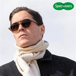 Specsavers catalogue in Liverpool ( Expired )