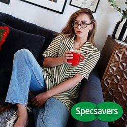 Specsavers catalogue ( 26 days left )