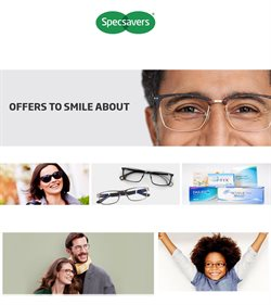Specsavers catalogue in Leeds ( Expired )