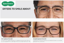 Specsavers catalogue in Liverpool ( 9 days left )
