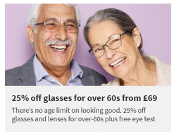 Specsavers offers in the Birkenhead catalogue