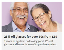 Specsavers offers in the Barking-Dagenham catalogue
