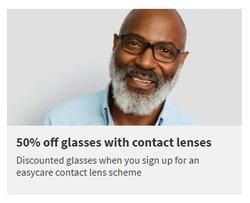 Specsavers coupon in Birmingham ( 3 days ago )