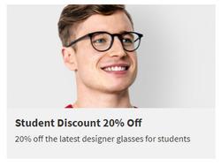Specsavers coupon in Birmingham ( 2 days left )