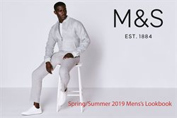 Marks & Spencer catalogue ( Expired)