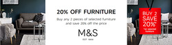 Marks & Spencer offers in the Worthing catalogue
