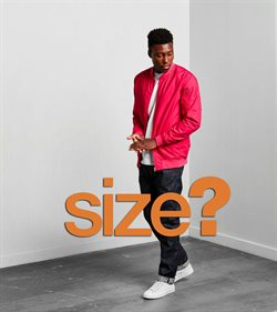 Size offers in the London catalogue