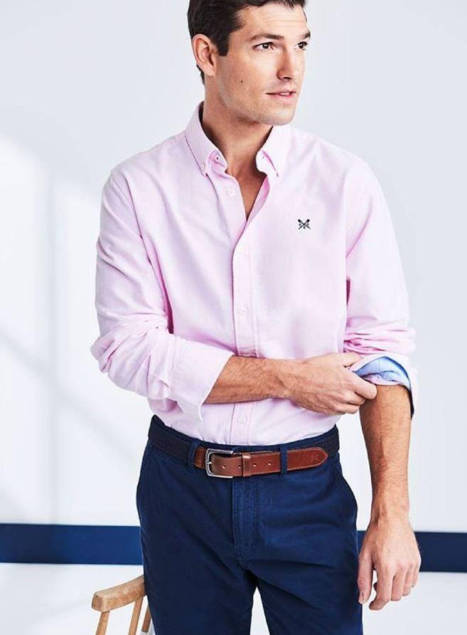 Men's shirt offer at