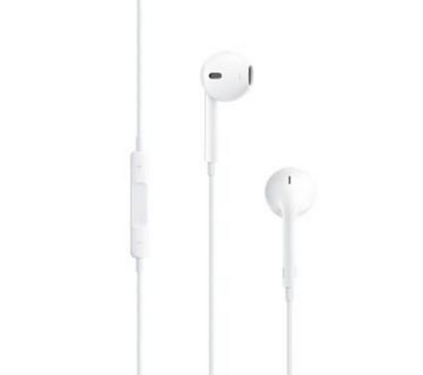 MD827ZM/A EarPods - White offer at £19