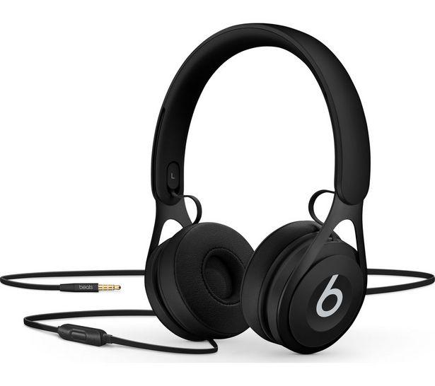 EP Headphones - Black offer at £49.99