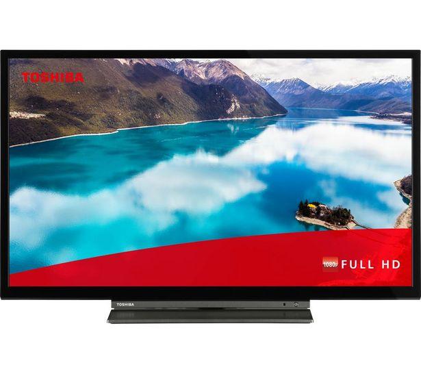 "32LL3A63DB 32"" Smart Full HD LED TV offer at £198"