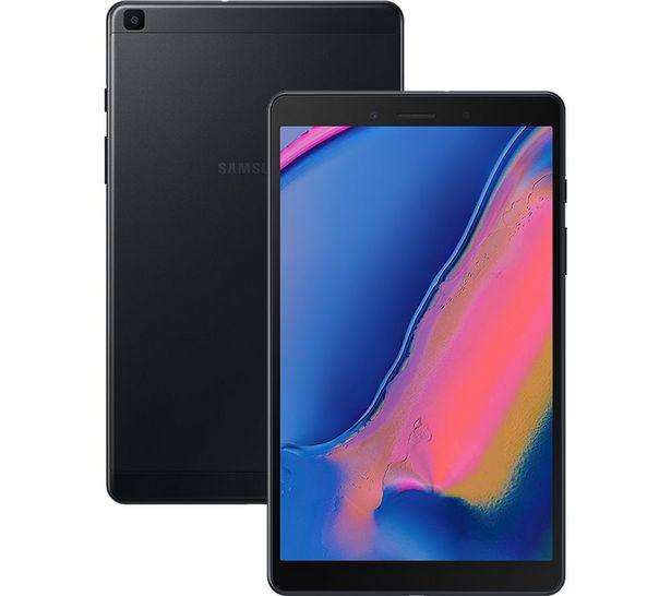 "Galaxy Tab A 8"" Tablet (2019) - 32 GB, Black offer at £139"