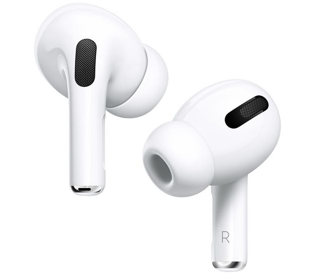 AirPods Pro - White offer at £219