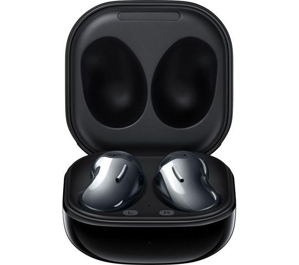 Galaxy Buds Live - Mystic Black offer at £159