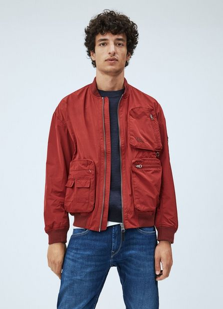 ANDY BOMBER JACKET offer at £140