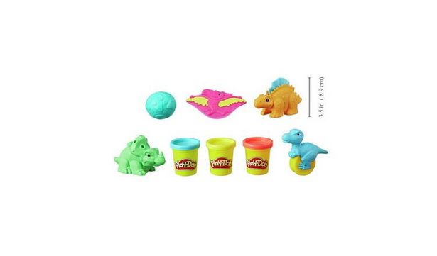 Play-Doh Dino Tools offer at £5