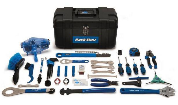 Park Tool Advanced Bike Tool Kit offer at £259.99