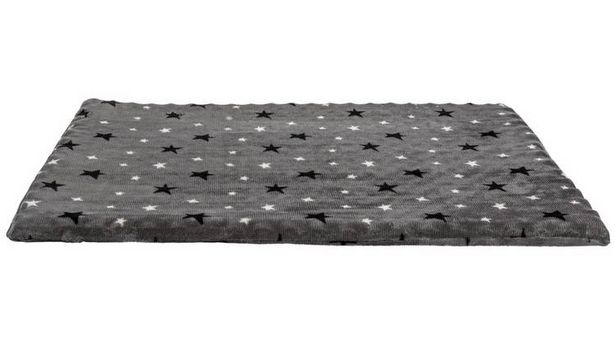 Stars Plush Mattress - Extra Large offer at £13.99