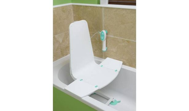 Drive Devilbiss Fixed Back Bathlift offer at £290.98