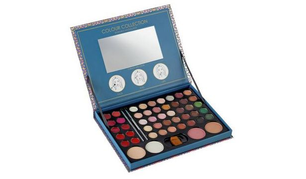 Body Collection Make-up and Mirror Box Set offer at £9.99