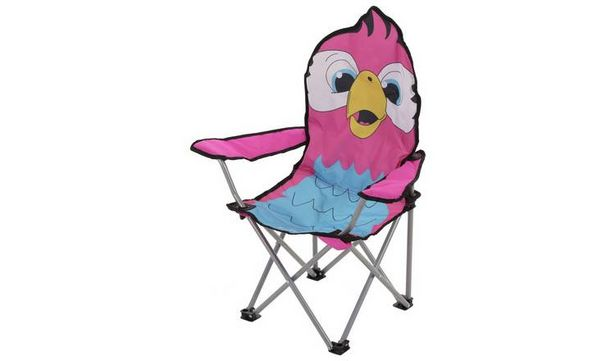 Regatta Parrot Kid's Camping Chair offer at £12.99