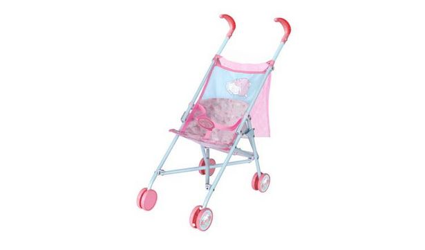 Baby Annabell Stroller offer at £9