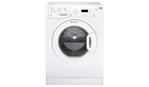 Hotpoint WMAQF721P 7KG 1200 Spin Washing Machine - White offer at £204.99