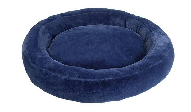 Jumbo Comfy Pet Donut Bed offer at £27.49