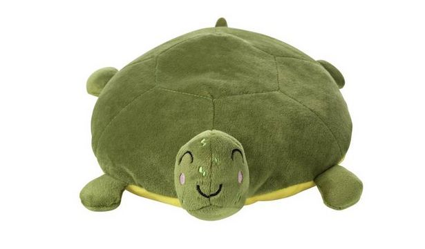 Adventure Is Out There Tortoise Hot Water Bottle offer at £5