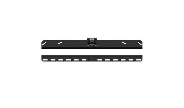 Sanus SimplySafe Flat To Wall 47-80 Inch TV Wall Bracket offer at £20.99