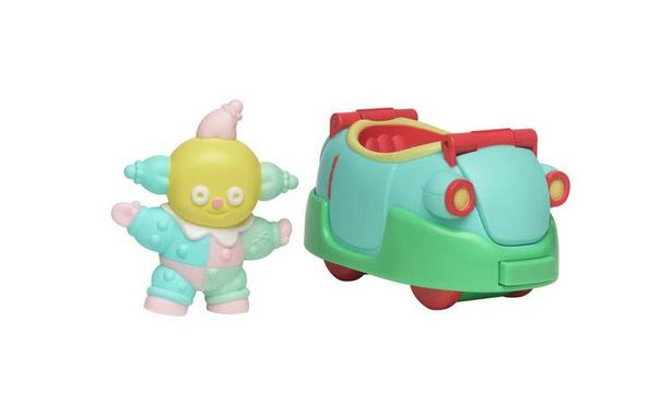 Moon and Me Colly Wobbles Car offer at £4