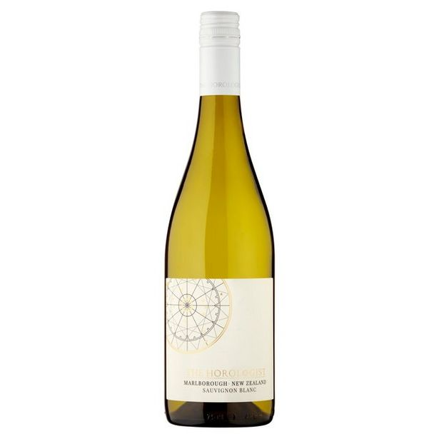 The Horologist Sauvignon Blanc offer at £6.5