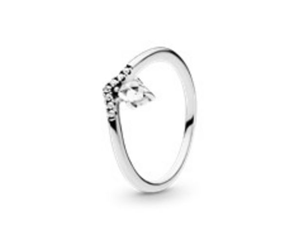 Classic Wishbone Ring offer at £45