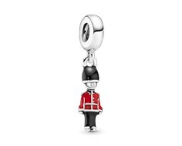 British Royal Guard Dangle Charm offer at £35